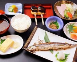 日本の朝食おもたせセット