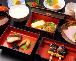 日本の朝食おもたせギフト