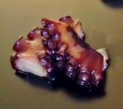 三河蛸の柔らか煮2015